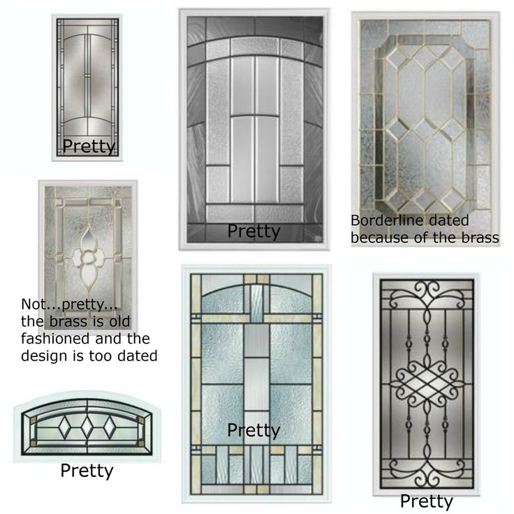 Best 25+ Door glass inserts ideas on Pinterest