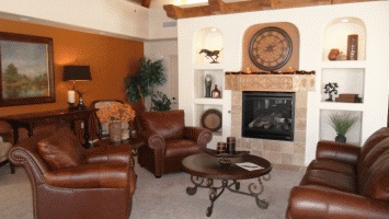 Copperstone Apartments - Las Cruces, NM 88011 | Apartments for Rent