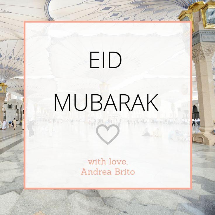 Happy Eid Al Adha 2016