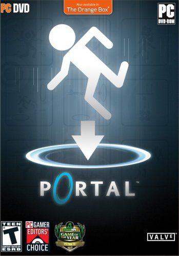 Portal - Pc, 2015 Amazon Top Rated Games #VideoGames