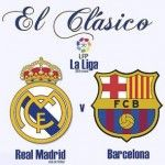 Madrid Vs Barca