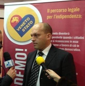L'INDIPENDENZA DI SAN MARCO: IL VENETO E' ALLA CANNA DEL GAS E QUESTO FA IL PIA...