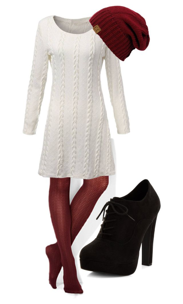 """""""Untitled #154"""" by lovemeforeverythingyouhatemefor on Polyvore featuring New York & Company and New Look"""