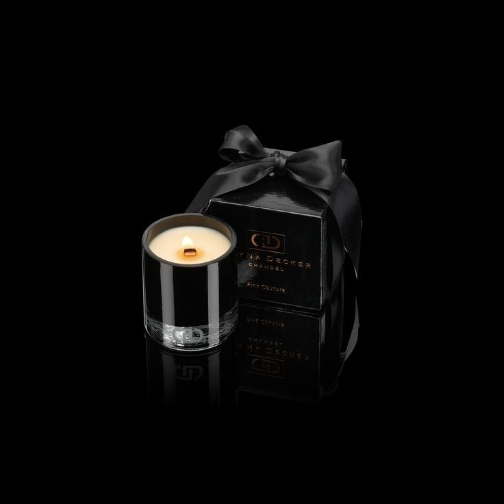 Dayna Decker candles