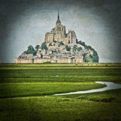 Mt. Saint Michel (France)
