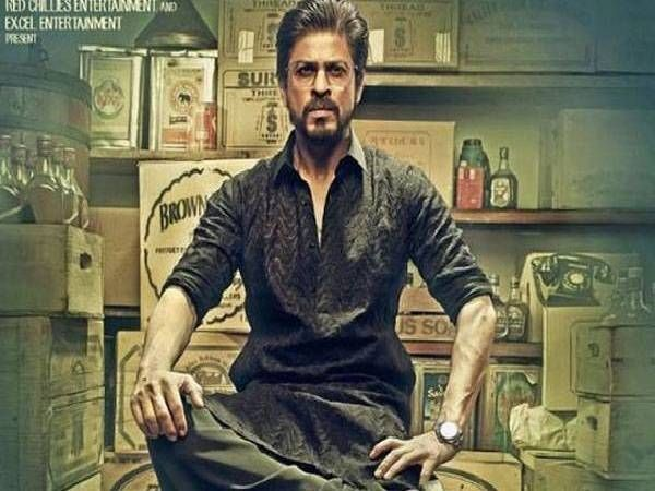 'Raees' box-office collection Day 7: Shah Rukh Khan's film earns staggering sum of Rs 109.01 crore