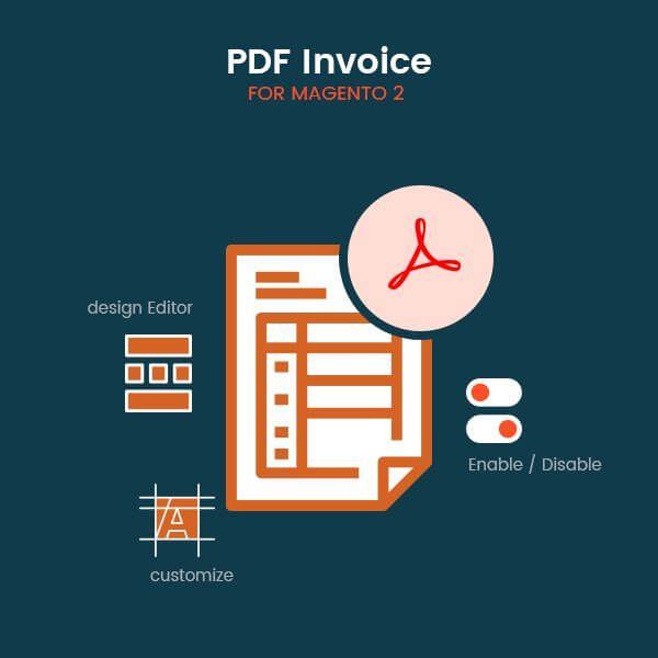 Magento 2 Pdf Invoice Extension Custom Invoice Template For Magento 2 Invoice Template Magento Css Templates