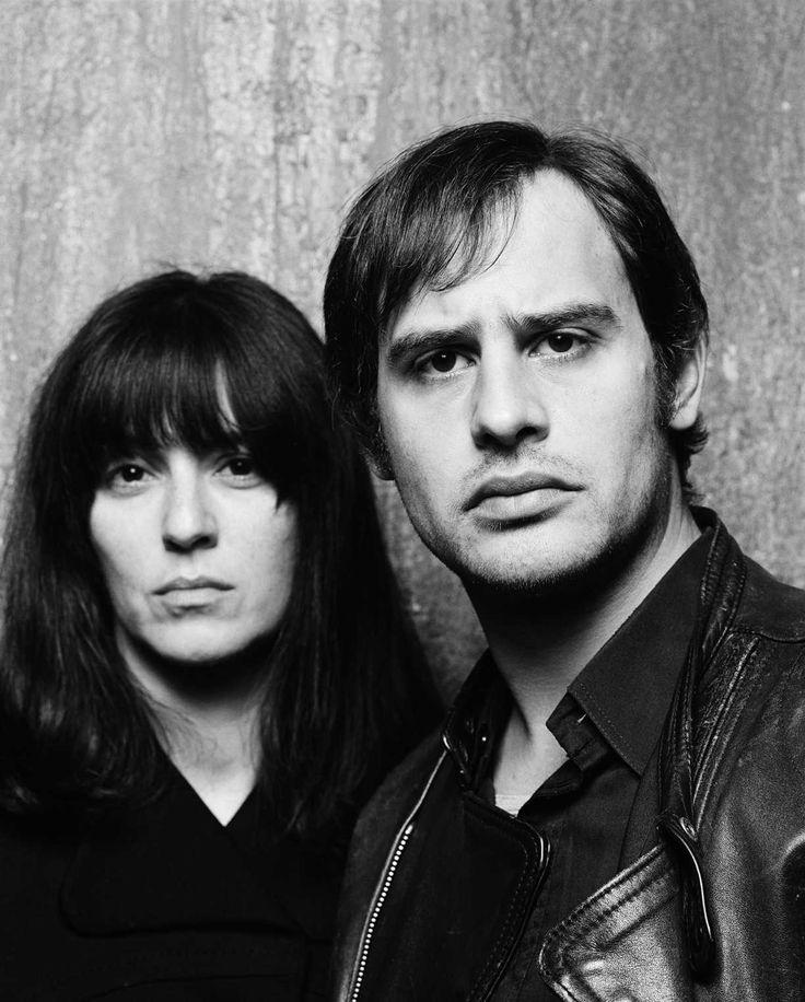 Films etc: Interview with Moritz Bleibtreu and Martina Gedeck - October 27th, 2008