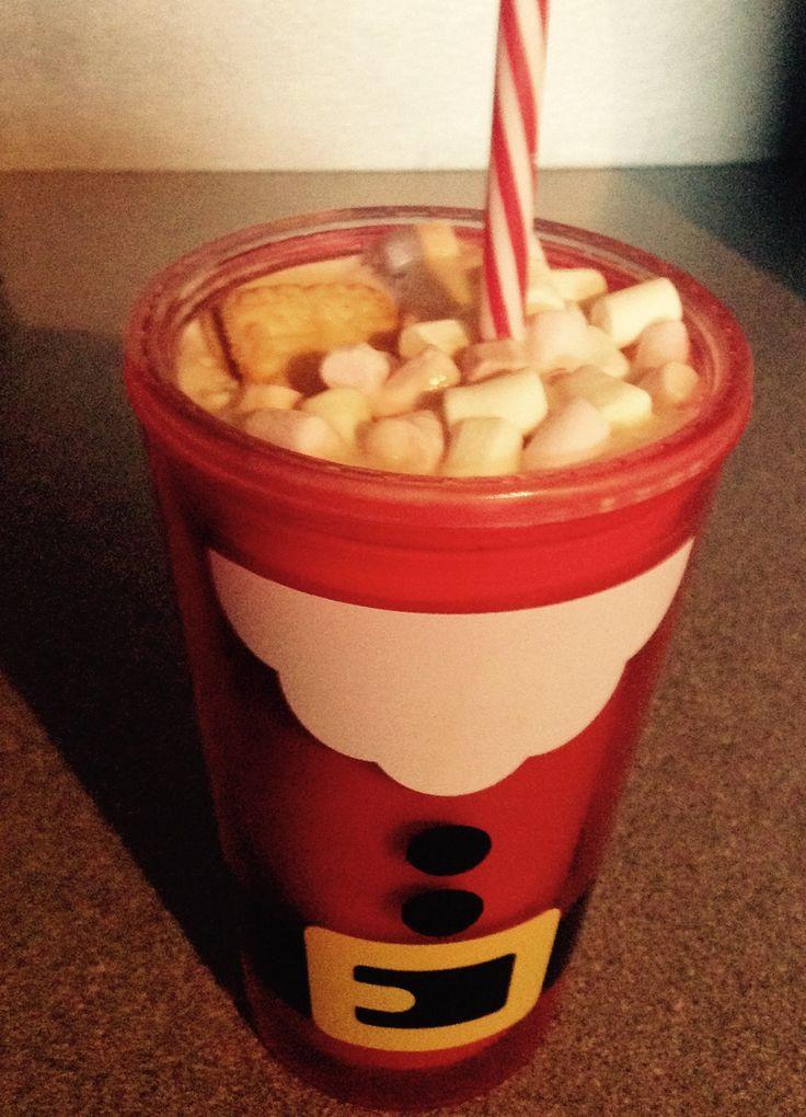 Festive coffee #ChristmasIsComing