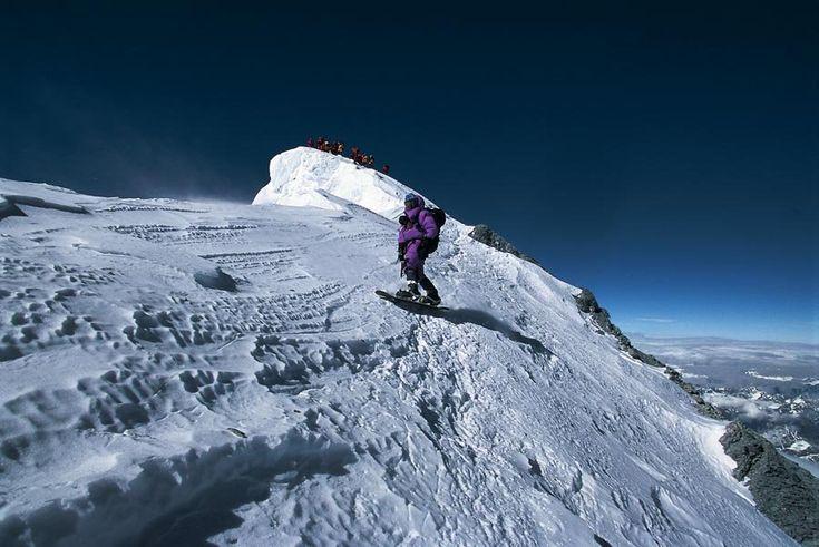 The Disappearance Of Marco Siffredi | TransWorld SNOWboarding Magazine