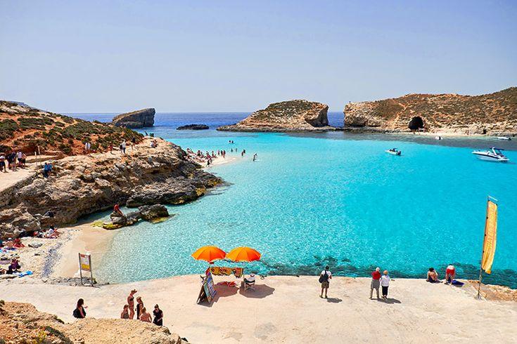 Malta (316 km²)