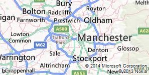 Manchester Tourism and Vacations: 330 Things to Do in Manchester, England | TripAdvisor