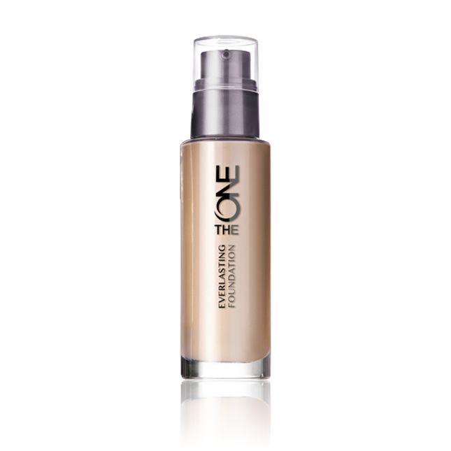 The ONE EverLasting -meikkivoide   Suosittu meikkivoide on palannut entistä parempana 25-tunnin kestona*. Tahraamaton*, miellyttävän tuntuinen meikkivoide sisältää FreshFix-tekniikkaa, joka tekee meikkivoiteesta pitkäkestoisen. Patentoitu SkinRenew Complex elvyttää, uudistaa ja suojaa ihoa***.