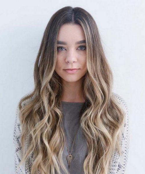 Beliebteste Haarschnitte Und Haarfarben Fur 2018 Haarre