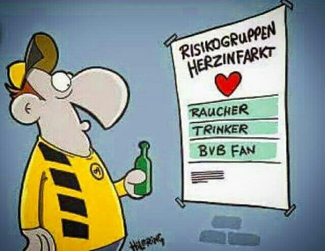 Anti Dortmund Witze