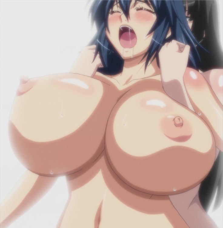 Merlin recommend best of hentai huge breast