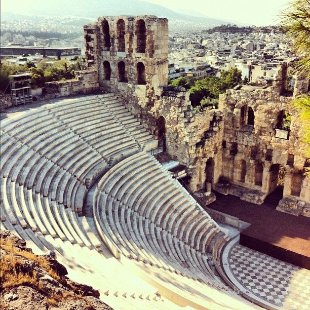 Αθήνα (Athens)