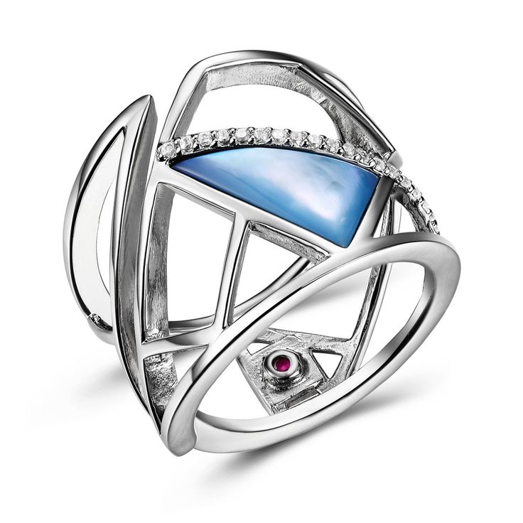 Ring from the CHARISMA Collection