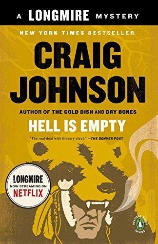 Hell Is Empty (Walt Longmire Mysteries)