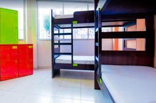 Lanjutan hotel murah di Singapore oleh Hotelspore, yang terdiri dari beberapa hotel dengan tarif terjangkau khusus bagi wisatawan low budget. Daftar hotel ini cukup lengkap karena disertai dengan alamat, harga kamar hingga ulasan singkatnya.