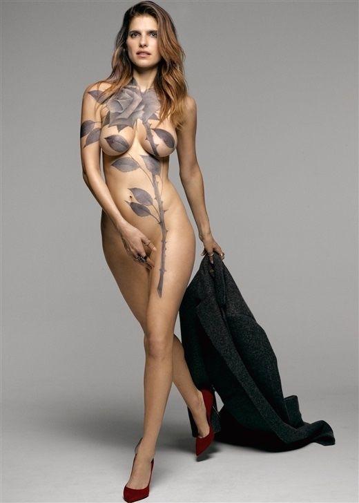 amanda seyfried nude hot