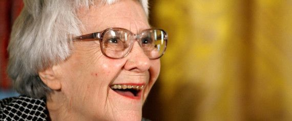 To Kill a Mockingbird and copyright infringement: Harper Lee, Hometown Museum At Odds—http://huff.to/1gJ40un