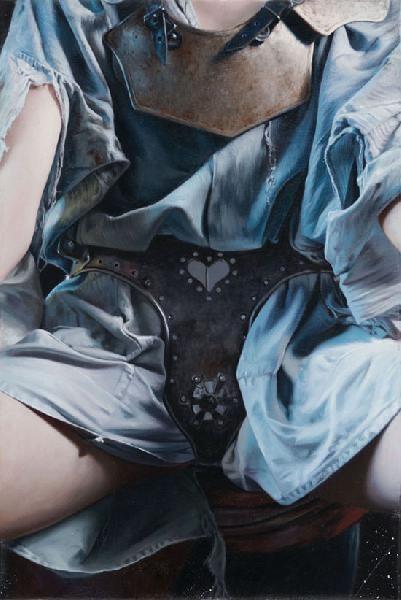 martin eder Galerie EIGEN+ART