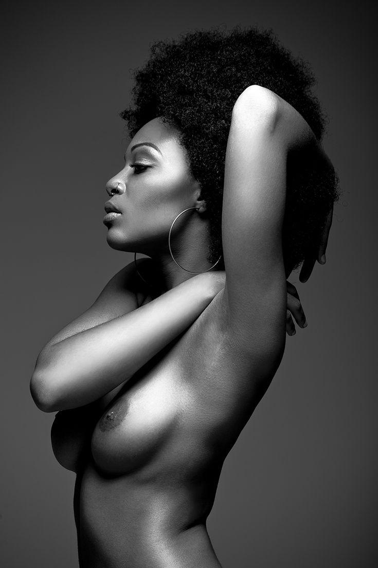 hd nude black women