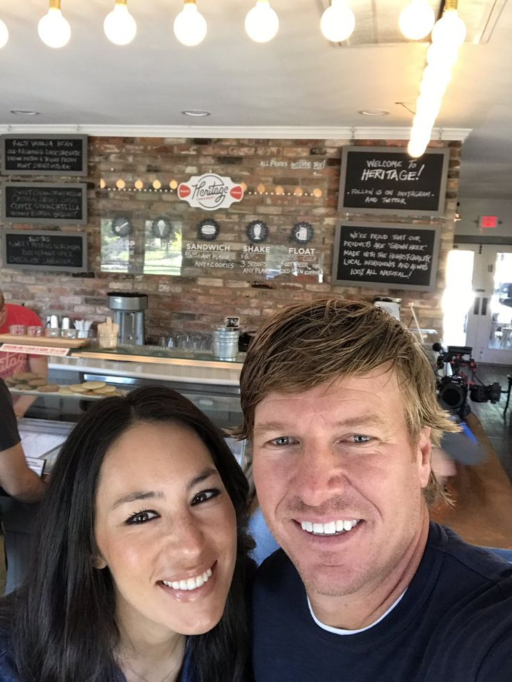 gaines dating The unofficial joanna gaines wiki  when they were dating,  through fixer upper, the gaines couple has demonstrated their passion for taking a proactive.