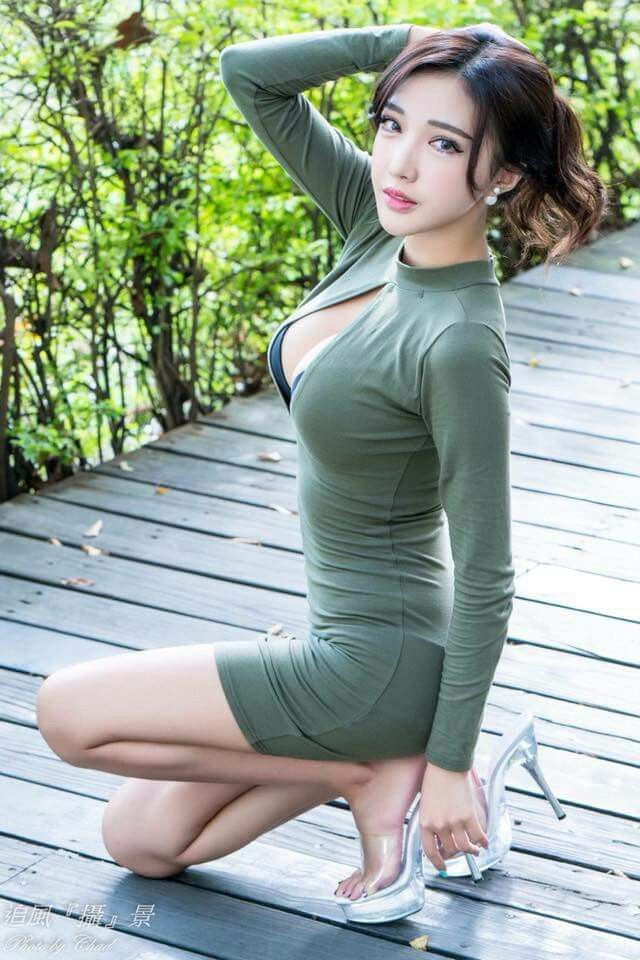 Beautiful asian women pinterest