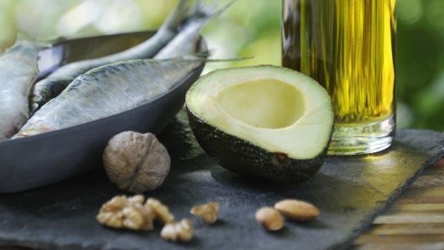 'Omega 3- en omega 6-vetten tijdens zwangerschap niet goed' | NU - Het laatste nieuws het eerst op NU.nl