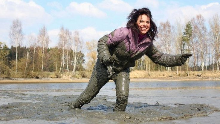 196 Best Fetish Mud In Down Jacket Images On Pinterest