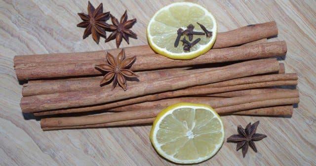 Cytryna z cynamonem - jak takie połączenie wpływa na Twoje zdrowie?