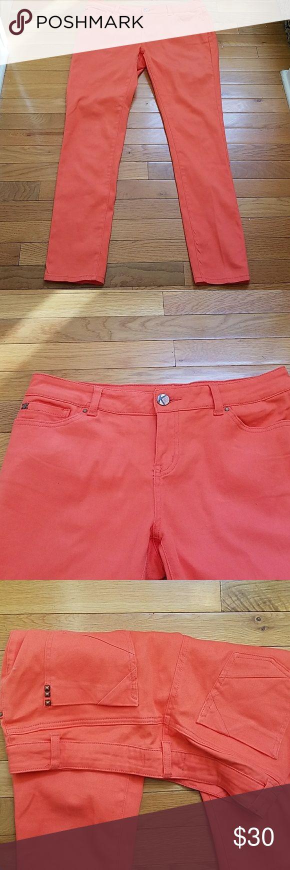 KARDASHIAN KOLLECTION SKINNY JEANS Cute Kardashian Kollection skinny jeans Kardashian Kollection Jeans Skinny