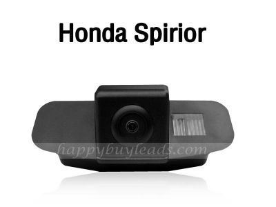 backup camera for honda pilot 2004