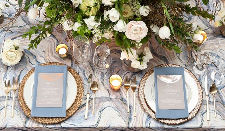 Linen Rentals | Wedding Table Linen, Runners, Chair Covers - BBJ