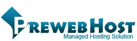 PrewebHost Hosting Solutions provides cheap hosting, cheap reseller hosting, $1 web hosting, domain name and dedicated servers in United States.