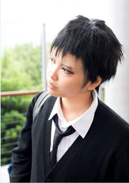 黒子のバスケ陽泉高校制服#cosplay#
