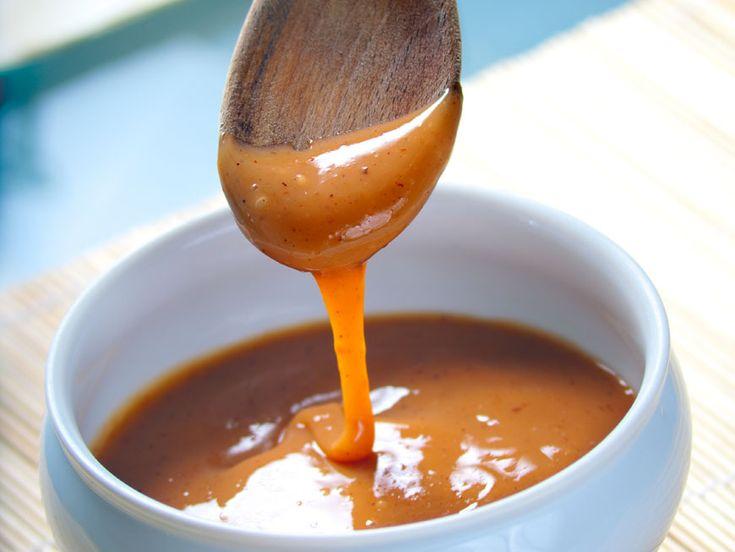 Cum sa faci un sos perfect de caramel de fiecare data
