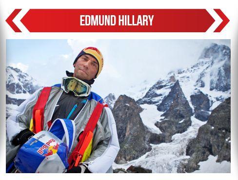 Récord en salto BASE desde el Everest