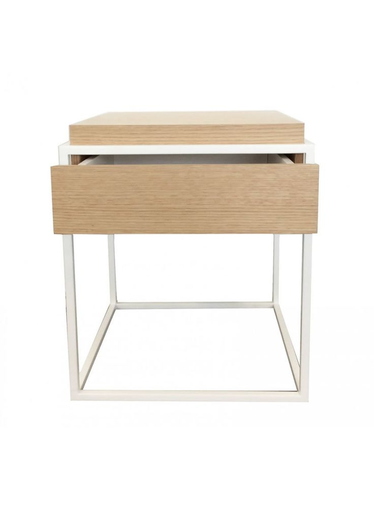 Stool Bedside Table: Table, Bedside, Stool