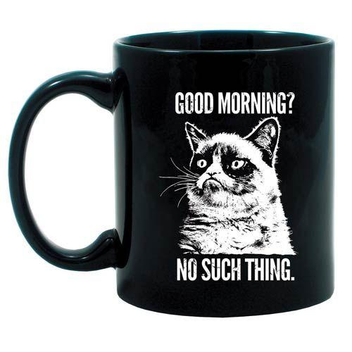 Grumpy Cat Mug   Geek DecorGeek Decor