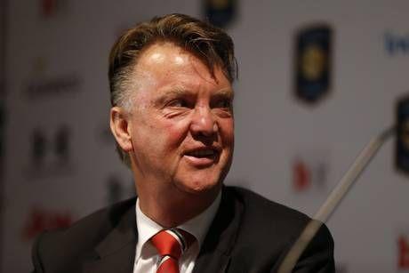 Manchester United vs FC Barcelona live stream: TV schedule, start time, and ... Manchester United vs Barcelona  #ManchesterUnitedvsBarcelona