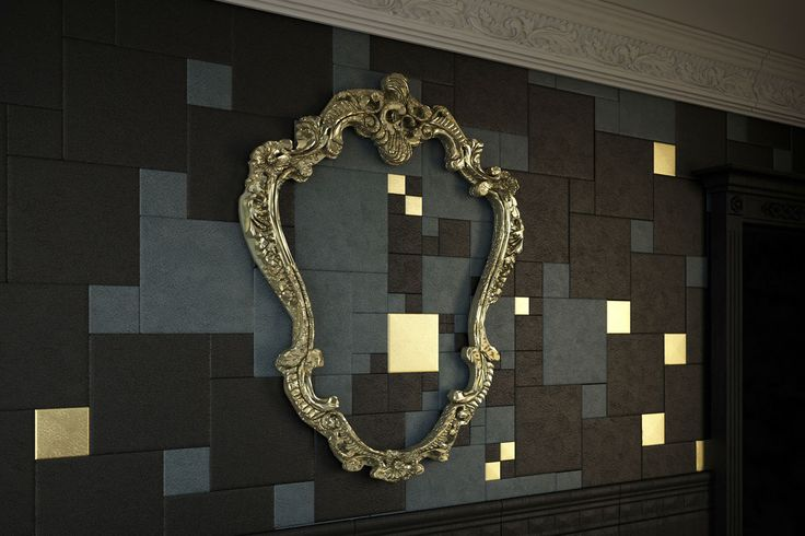 three different collections: CANOVA, ZEUS and the gold VENUS. Discover more: http://www.lapelledesign.com/collections/