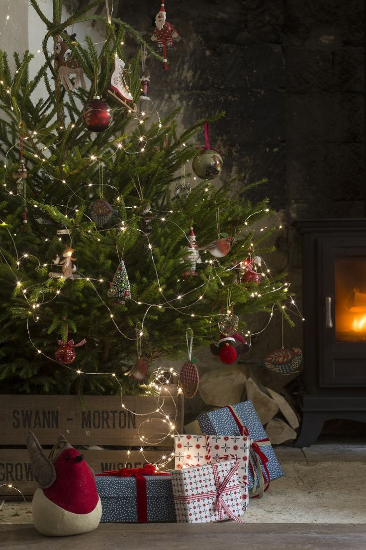 Make your home look extra festive this year with some of these special decorations.