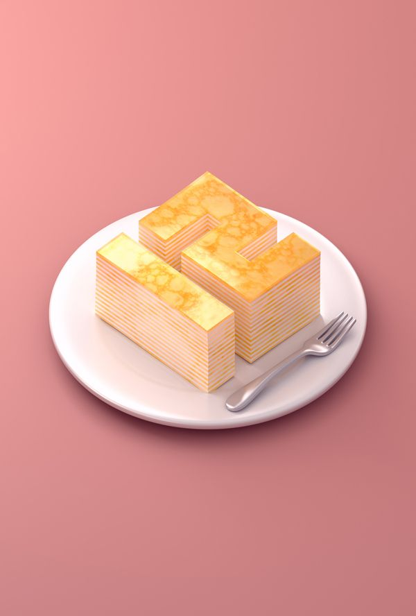 Dig In on Behance