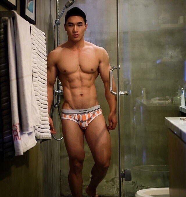 Asian Boy Oil Gay