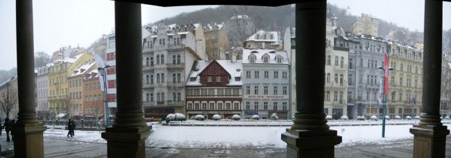 The Top 10 Things To Do And See In Karlovy Vary