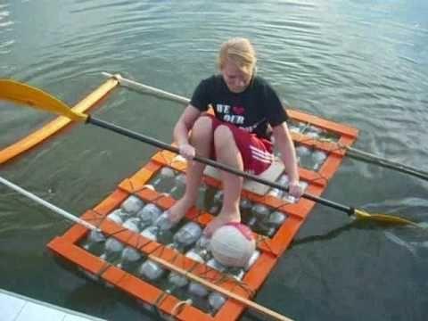 AP Physics Project-Diet Coke Boat