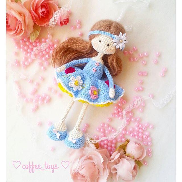 Настоящие игрушки @coffee_toys Всем привет! нов...Instagram photo | Websta (Webstagram) ☆